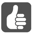thumbs up image details